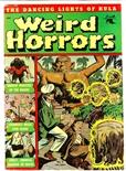 Weird Horrors #2