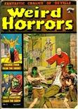 Weird Horrors #3