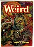 Weird Horrors #7
