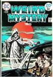 Weird Mystery Tales #11