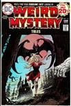 Weird Mystery Tales #14