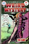 Weird Mystery Tales #19
