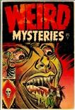 Weird Mysteries #10