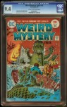 Weird Mystery Tales #18