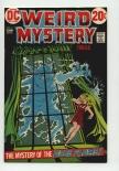 Weird Mystery Tales #3