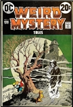 Weird Mystery Tales #6