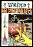 Weird Science-Fantasy #28
