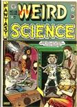 Weird Science #15 (#4)