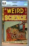 Weird Science #8