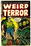 Weird Terror #1