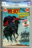Weird Western Tales #15