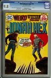 Weird Western Tales #24