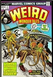 Weird Wonder Tales #2