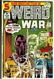 Weird War Tales #5