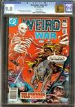 Weird War Tales #87