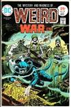 Weird War Tales #39