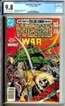 Weird War Tales #104