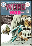 Weird War Tales #33