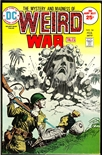 Weird War Tales #34