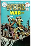 Weird War Tales #35