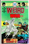 Weird War Tales #41