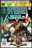 Weird War Tales #47