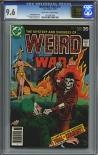 Weird War Tales #57