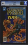 Weird War Tales #66