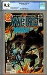 Weird War Tales #76