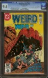 Weird War Tales #98