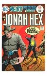 Weird Western Tales #29