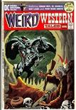 Weird Western Tales #12