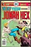 Weird Western Tales #33
