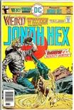 Weird Western Tales #34