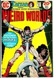 Weird Worlds #7
