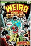 Weird Wonder Tales #11