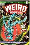 Weird Wonder Tales #15