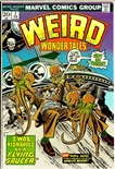 Weird Wonder Tales #2