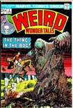 Weird Wonder Tales #3