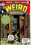 Weird Wonder Tales #4