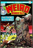 Weird Wonder Tales #3