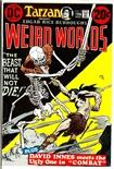 Weird Worlds #5