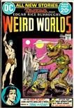 Weird Worlds #1