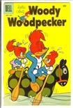 Woody Woodpecker #43