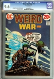 Weird War Tales #11