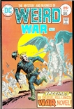 Weird War Tales #37