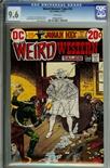 Weird Western Tales #16