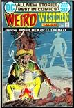 Weird Western Tales #13
