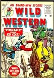 Wild Western #46