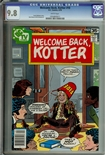 Welcome Back Kotter #10